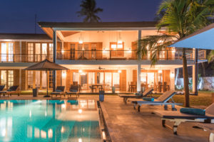 Luxury Villa Sri Lanka